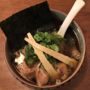 Noodle bar 山と雲 虹イロハ